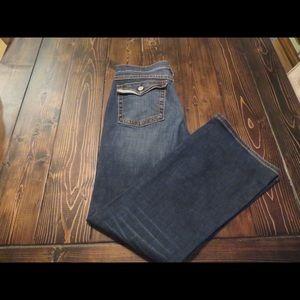 Victoria Secret jeans